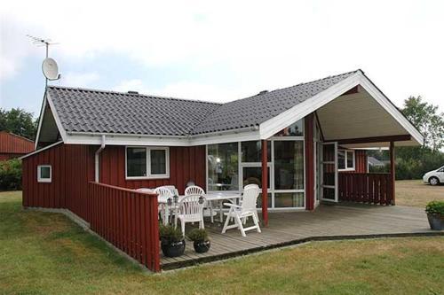 Holiday home Br�ndb�kken A- 693