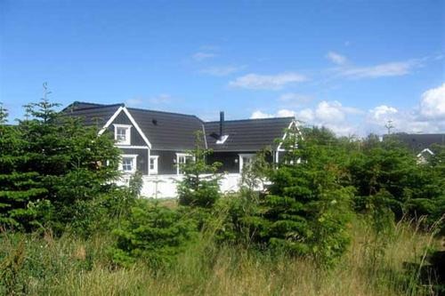 Holiday home Brøndsholmvej D- 696