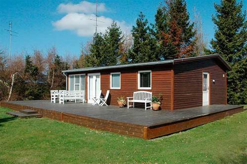 Holiday home Brudelysvej G- 699