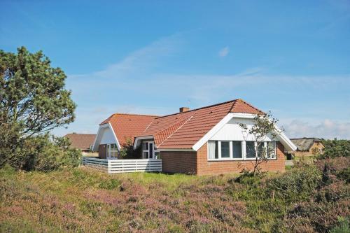Holiday home Brunbjergvej C- 703