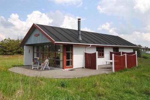Holiday home Brunbjergvej D- 704