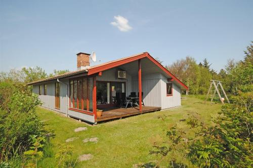 Holiday home Brunbjergvej B- 710