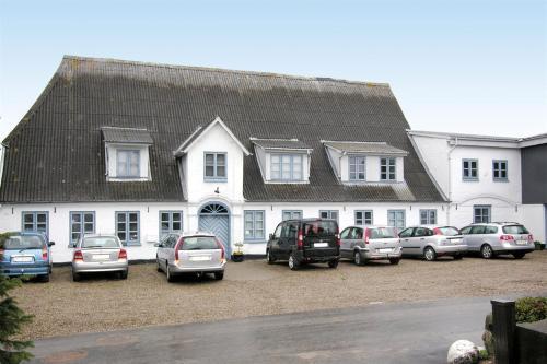 Holiday home Brunsn�sfjordvej D- 720