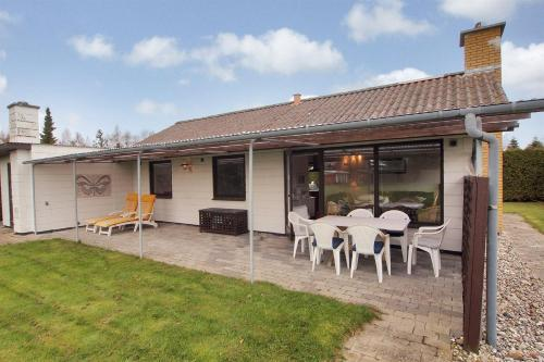 Holiday home Burrevej F- 738
