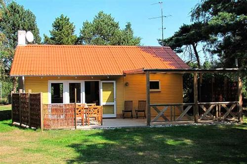 Holiday home Bynkevejen H- 748