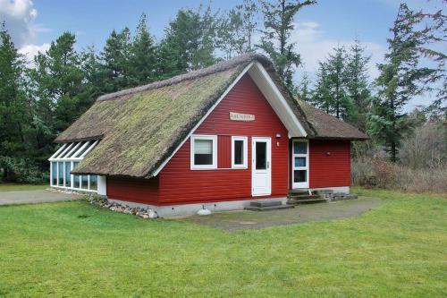 Holiday home Dahlsvej G- 795