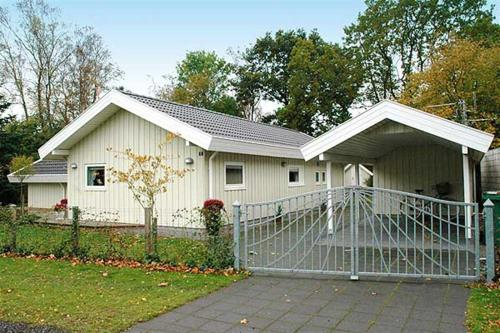 Holiday home Drosselv�nget D- 856