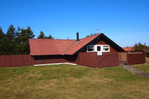 Holiday home Drosselvej H- 860