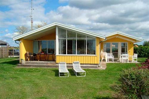 Holiday home Drosselvej B- 862