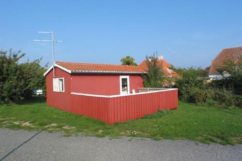 Holiday home Duebakken D- 864