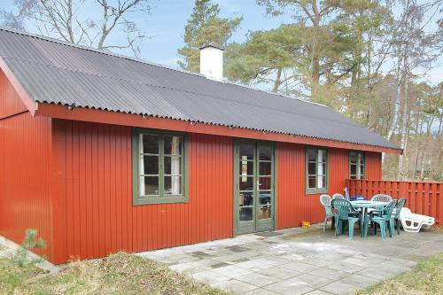 Holiday home Dueodde G- 867