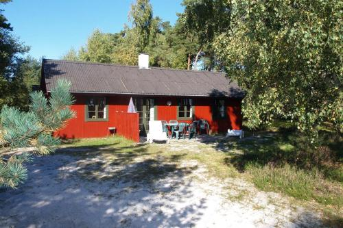 Holiday home Dueodde A- 885