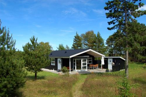 Holiday home Dyssebjergvej G- 923