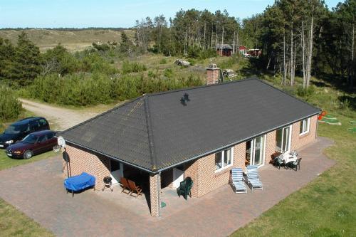 Holiday home Dyssebjergvej A- 925
