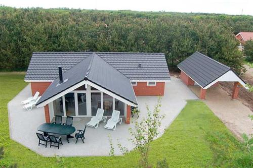 Holiday home Egelunden B- 950