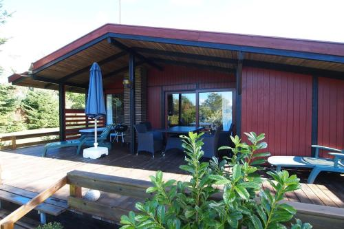 Holiday home Egemarken E- 953