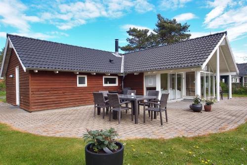 Holiday home Egernstien G- 955