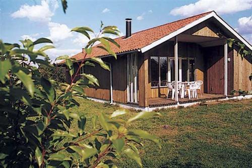 Holiday home Egernvej A- 957