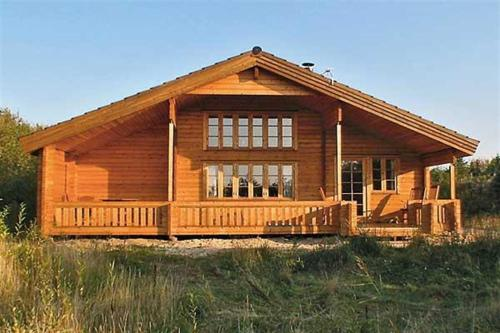 Holiday home Egernvej H- 964