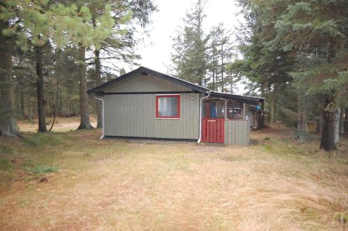 Holiday home Egernvej D- 968