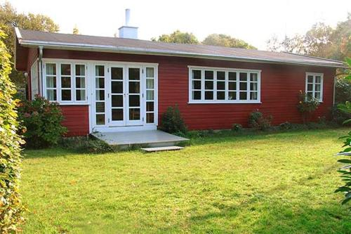 Holiday home Egestien G- 971