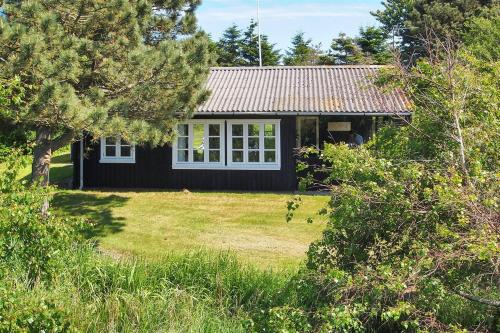 Holiday home Ellinge E- 993