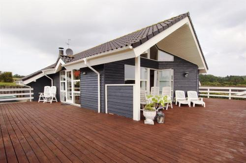 Holiday home Engbakken A- 1021