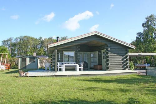 Holiday home Engtoften G- 1043