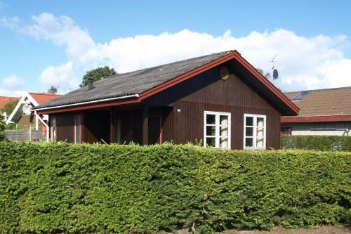 Holiday home Fædrift B- 1070