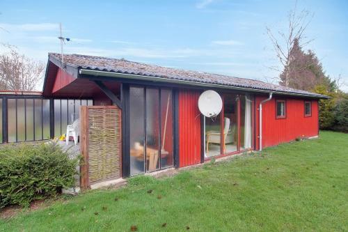 Holiday home Falkevej D- 1080