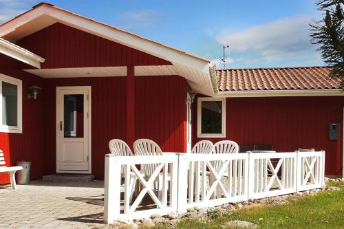 Holiday home Halvrebene E- 1529