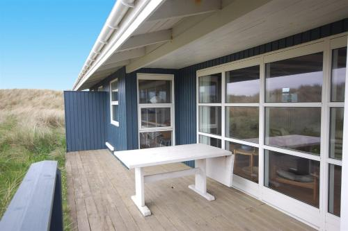 Holiday home Fannysvej H- 1084