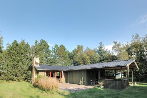 Holiday home Fasanlunden G- 1091