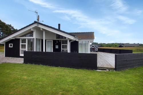 Holiday home Haslevg�rde B- 1606