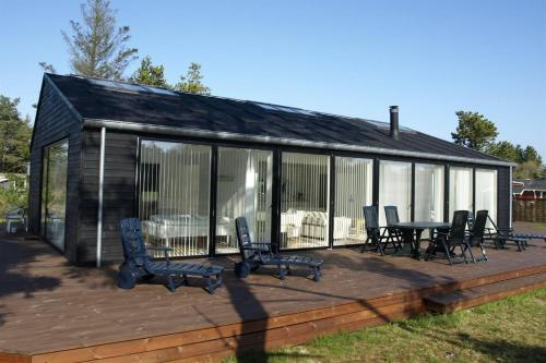 Holiday home Fasanstien E- 1097