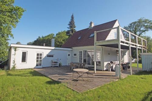 Holiday home Kelstrup C- 2207