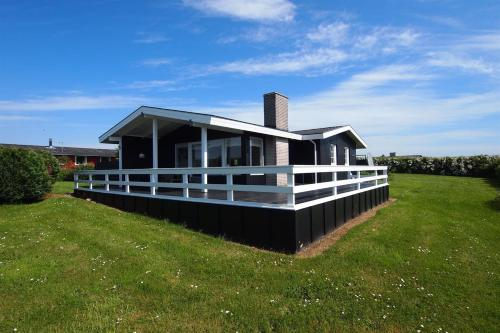 Holiday home Hasselv�nget F- 1610