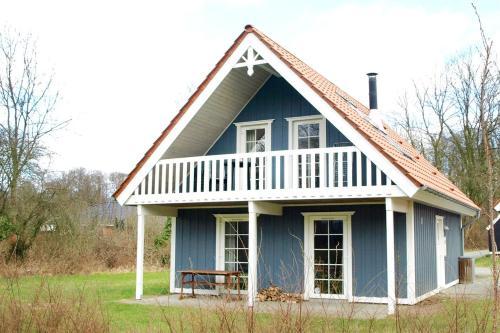 Holiday home Fisken�svej G- 1131
