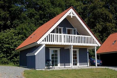 Holiday home Fiskenæsvej E- 1137