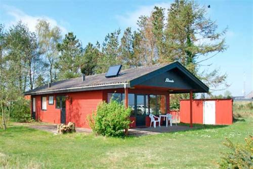 Holiday home Fjordblink H- 1156