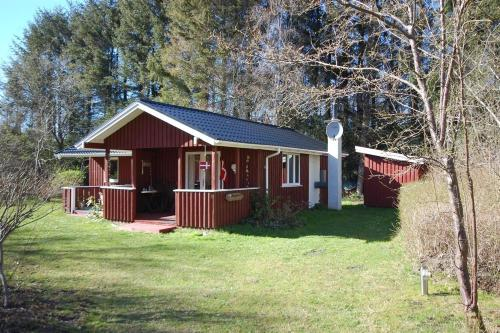Holiday home Fl�jlsanden A- 1181