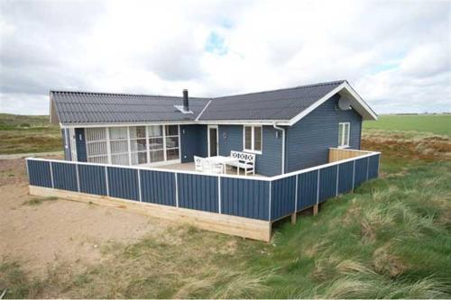 Holiday home Flyvholmvej D- 1184
