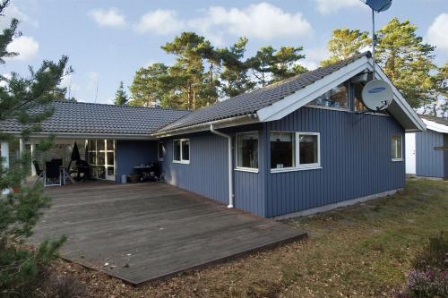 Holiday home Frederiksvej H- 1220