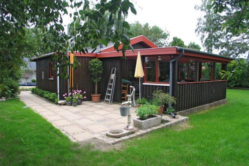 Holiday home Fredskovvej A- 1221