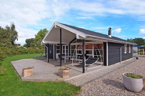 Holiday home Fredskovvej C- 1223