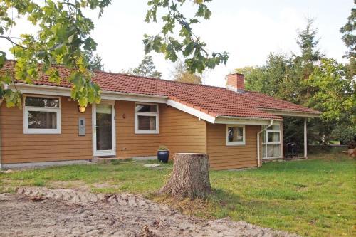 Holiday home Fruerlund F- 1242