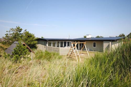 Holiday home Fyrmarken D- 1264