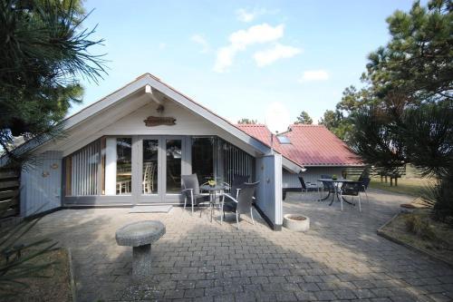 Holiday home Fyrmarken H- 1268