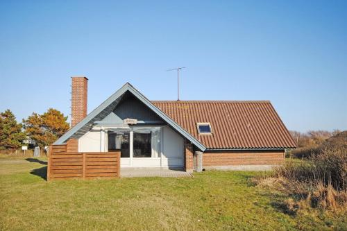 Holiday home Fyrmarken B- 1270
