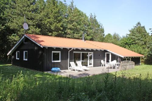 Holiday home Fyrrelunden H- 1292